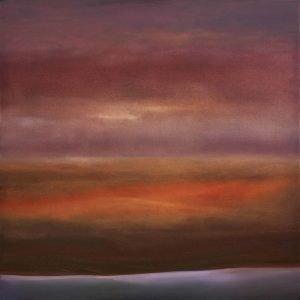 Autumn Light on Arun Valley - Sophie Marchant