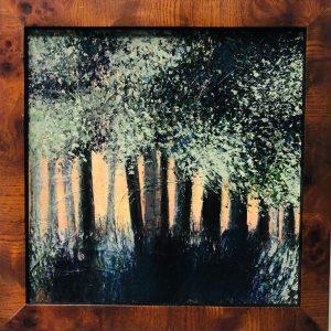 Woodland Walk - Phil Randles
