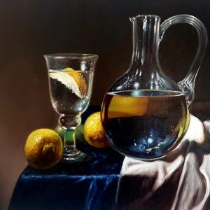 Still-life-with-Lemons-and-Waterjug